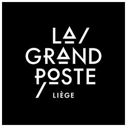 Logo Grand Poste